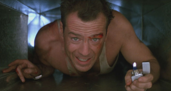 Why 'Die Hard' Is the Greatest Christmas Movie Ever Made | Moviefone