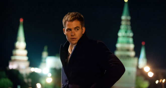 jack ryan shadow recruit review
