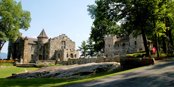Highlands Castle, Bolton Landing, NY