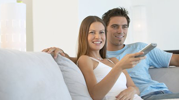 Romantic movies could save your relationship