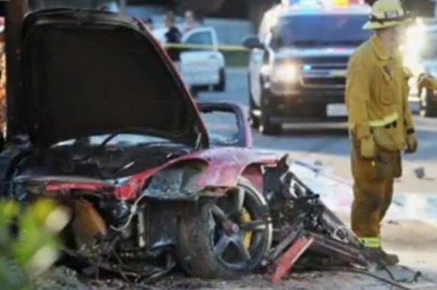 P・ウォーカーの事故死で『ワイルド・スピード』続編が製作休止 2人の死因の詳細も
