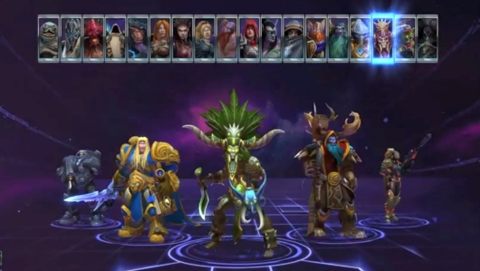 Heroes Of The Storm Game Director Apologizes For Insensitive Remarks Regarding Sexualized Character Designs