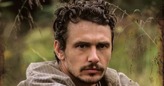 James Franco, 'As I Lay Dying'