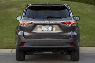 2014 Toyota Highlander 2014 Toyota Highlander 2014 Toyota Highlander
