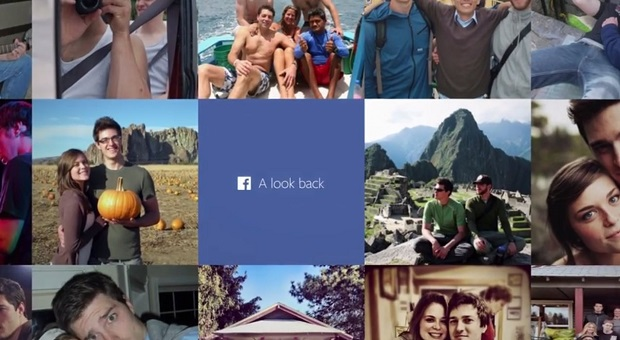 Facebook 原定計劃「A Look Back」的內容是可以修改的,只是來不及推出...(更新)