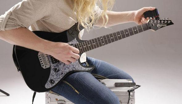 ギターチューニング
