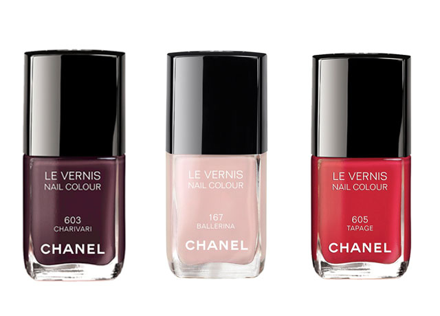 Chanel\'s Spring/Summer 2014 Makeup Collection Is Here!