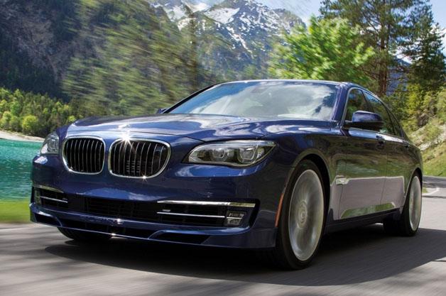 【レポート】BMWのエンジニアリング責任者が「M7」の製作に意欲