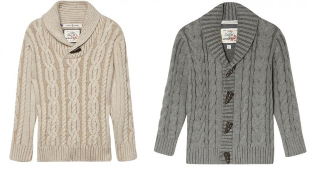 Debenhams jumpers recalled