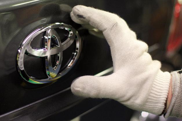 【レポート】世界初の1000万台目前! トヨタが2年連続で販売台数世界トップに