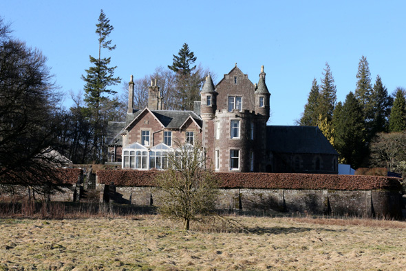 judy murray says andy did not know about hotel evictions for cromlix hotel