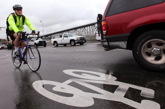 【レポート】「この町で自転車やバイクに乗るな!」 米NYの議員の発言が物議を醸す