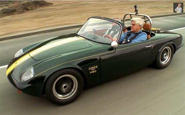 【ビデオ】1966年式ロータス「エラン」をレース仕様の「26R」にカスタマイズ