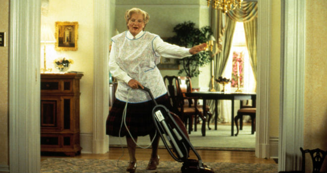 mrs doubtfire movie virgin