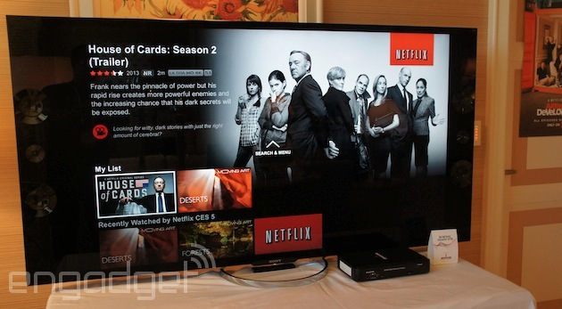 In this article: 4k, hdpostcross, houseofcards, netflix, ultrahd