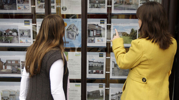 Eight buyers now chasing every property for sale