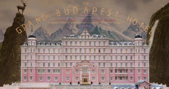 Listen to a Track From the 'Grand Budapest Hotel' Soundtrack (EXCLUSIVE)