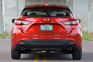 Amazing The 2014 Mazda3 May Have Made Its Big Debut Last Summer And Gone On Sale In  August, But It Still Catches Our Eye Every Time We See It.