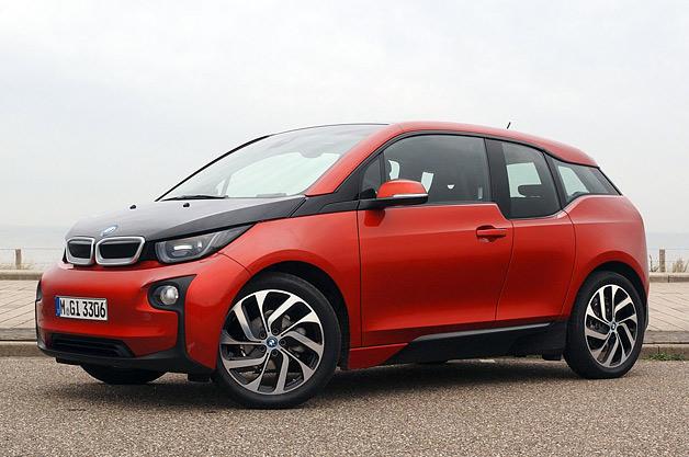【試乗記】「全くBMWではない!」 BMW「i3」でオランダを走る