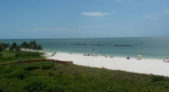 John Boehner San Marco beach