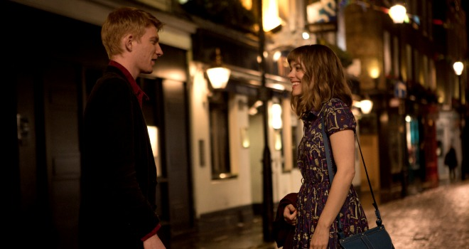 'About Time' Teen Review