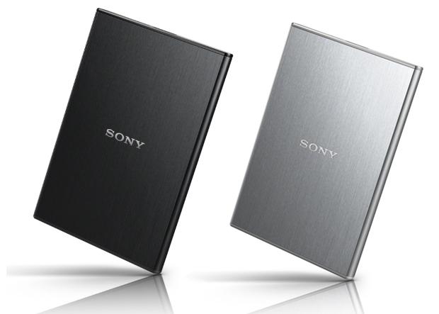 Sony 髮絲紋薄型 2.5 吋 USB 3.0 行動硬碟 HD-SG5 在台上市,500GB 建議售價 NT$2,390