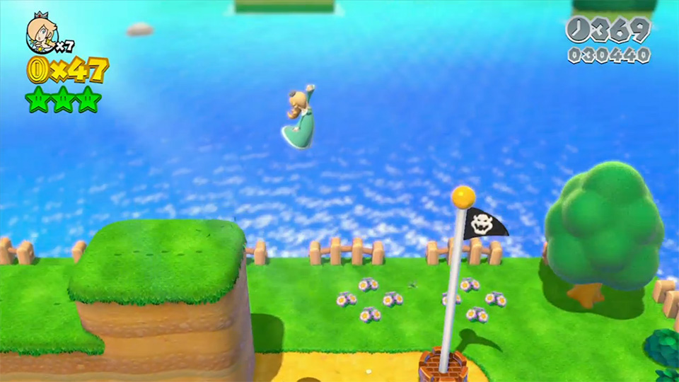 How to Get Infinite Lives in Super Mario 3D World - AOL Games