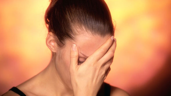 Women under 50 most likely to seek help for depression