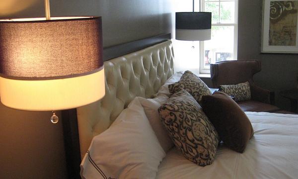 Ambassador Hotel Oklahoma City