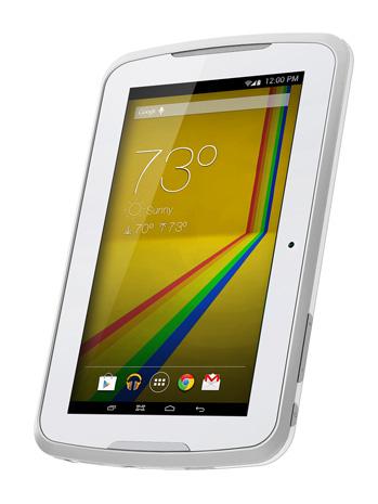 Polaroid Q7 tablet