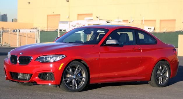 【レポート】BMW Mパフォーマンス・オートモビルは、若い顧客層の開拓を目指す