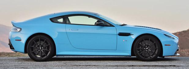 Aston Martin V Vantage S UPDATE Autoblog - Aston martin v12 vantage s price
