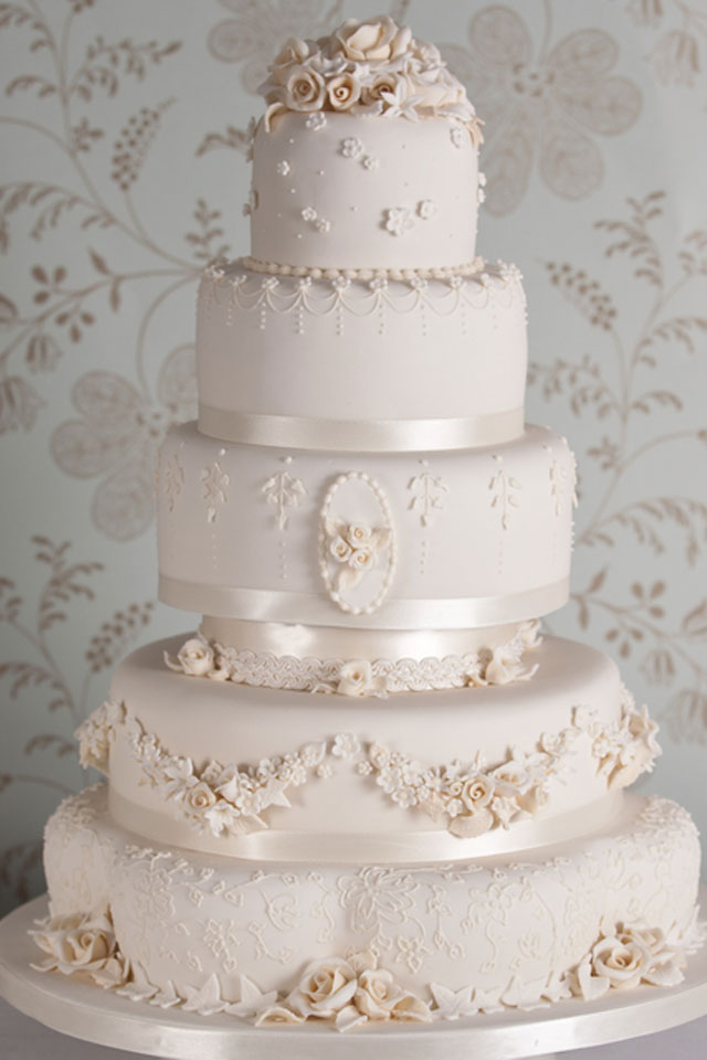 wedding cakes south east england vintage wedding cakes how to make yours authentic 25489