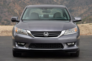 Beautiful 2014 Honda Accord V6 Touring 2014 Honda Accord V6 Touring ...