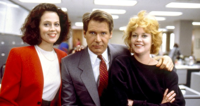 Working Girl Cast