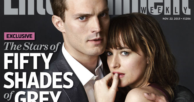 fifty shades of grey less sex
