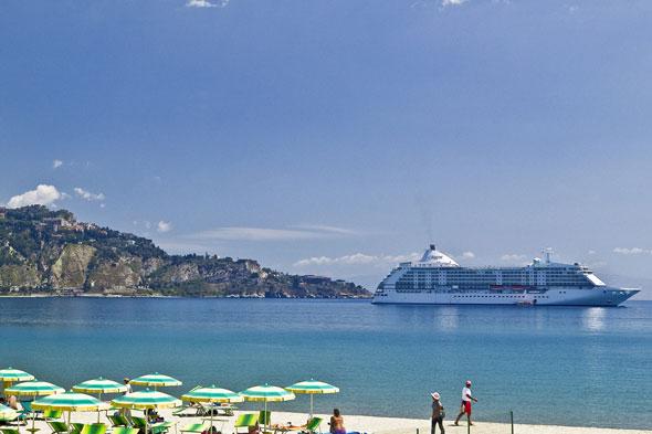 Spring cruise ideas: Amalfi Coast