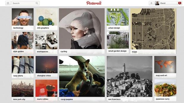 iOS 和 Android 版 Pinterest 已支援 GIF,iPad 版也加入了 Place Pin