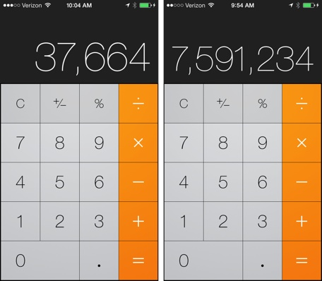 Use Your Iphone To Impress Friends With These Cool Calculator Tricks