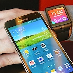 Daily Roundup: Galaxy S5, Samsung's new smartwatches, Nokia's Android phones, and more!