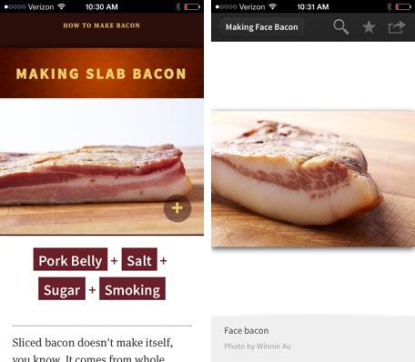 Better Bacon
