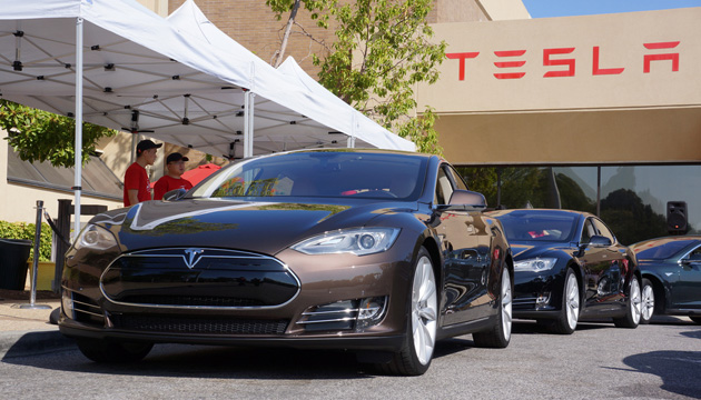 Why Tesla Motors Can T Sell Cars In Most Of The United States