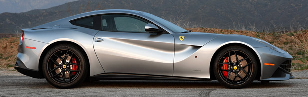 2014 ferrari f12berlinetta base 2dr coupe pricing and options
