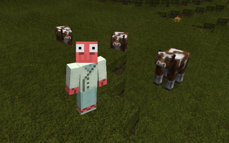 The Ultimate Mac Users Guide To Minecraft On OS X Mods Skins - Skin para minecraft no pc