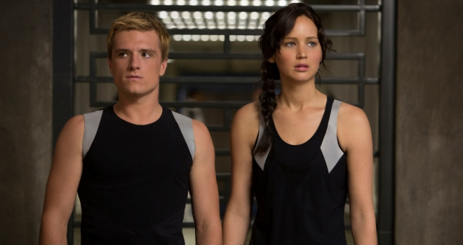 Catching Fire Review