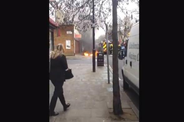 london-pavement-explodes-fire