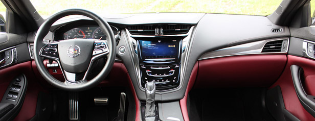 gears articles cadillac reviews review and cts cheers vsport