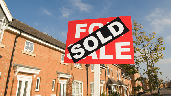 First-time buyers taking out record long-term mortgages