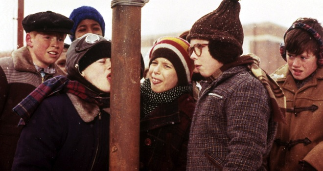 a christmas story - Christmas Story Cast Then And Now