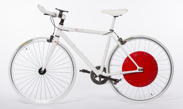 Image result for Copenhagen wheel